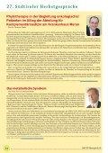 27.SÜDTIROLER HERBSTGESPRÄCHE - Phytotherapie Österreich - Page 6