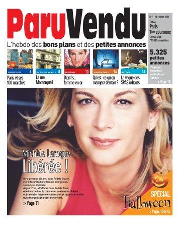 Placebo - ParuVendu