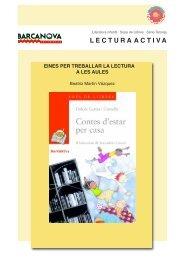 LECTURAACTIVA - Anaya Infantil y Juvenil