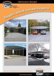 Car Top - Carports PDF