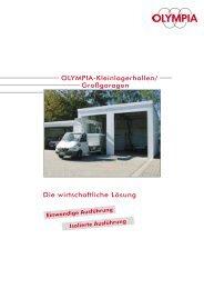 RZ_Kleinlagerhalle Grafen - Franz Graafen Söhne GmbH & Co.KG