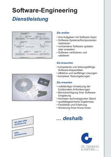 SOFTWARE deutsch.cdr - Dr. Graband & Partner GmbH