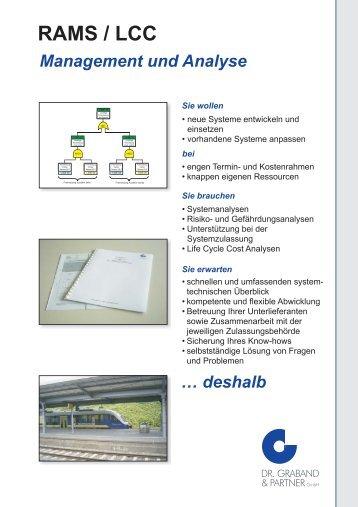 RAMS, LCC deutsch.cdr - Dr. Graband & Partner GmbH