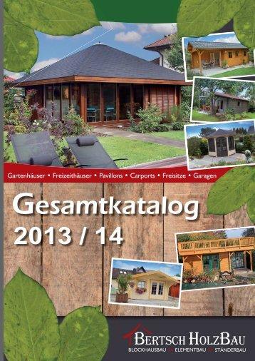 Bertsch PDF-Format - 14,1 MB - Franz Graafen Söhne GmbH & Co.KG