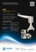 powder sprayer for float-/flat glass - Grafotec Spray Systems GmbH - Page 2