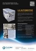 la automotive - Grafotec Spray Systems GmbH - Page 2
