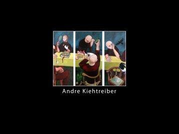 Andre Kiehtreiber - GRAFuTEX