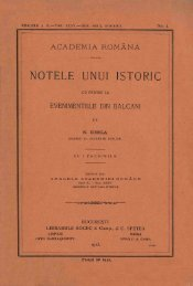 Notele unui istoric cu privire la evenimentele din Balcani.pdf