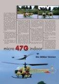 micro 47G für Graupner - CMC-Versand - Seite 2