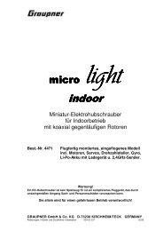4471 - micro  light indoor - DE - EN - FR - CMC-Versand