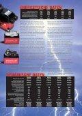 Brushless-Power-Servos | rc-heli-action 9/2009 - Graupner - Seite 3