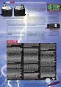 Brushless-Power-Servos | rc-heli-action 9/2009 - Graupner - Seite 4