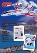 Jet Flyer - Graupner - Seite 2
