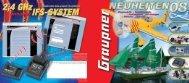 Neuheiten 2008 als PDF - Graupner