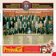 am MEHR! - Feuerwehrmuseum Schleswig-Holstein