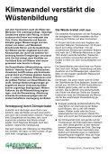 Broschüre (PDF, 1 MB) - Greenpeace-Gruppe München - Page 2