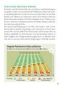 Essen ohne Pestizide - Marktcheck.at - Page 5