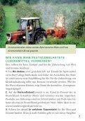 Essen ohne Pestizide - Marktcheck.at - Page 7