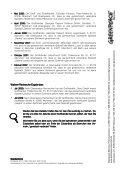 Schwarze Liste - Greenpeace-Gruppe München - Page 3