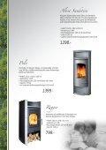 Kaminöfen zum runterladen als PDF-Datei - Grenza Baumarkt GmbH - Page 3