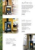 Kaminöfen zum runterladen als PDF-Datei - Grenza Baumarkt GmbH - Page 5