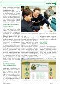 KLEEBLATTMAGAZIN - SpVgg Greuther Fürth - Seite 7