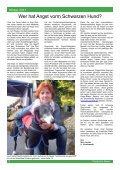 """Protection News"" Winter 2011 - Greyhound Protection International - Seite 4"