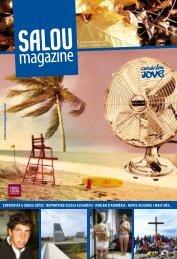 Descarrega't el número 09 de la revista en pdf ... - Saloumagazine
