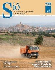 Setembre - Revista Sió
