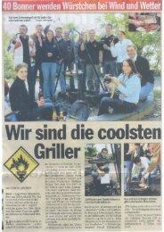 ßrndn - Deutscher Grill-Verein e.V Bonn