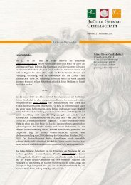 Ausgabe 2 -  Brüder Grimm Museum