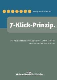 neu GTW-Zubucher.de - Grimm Touristik