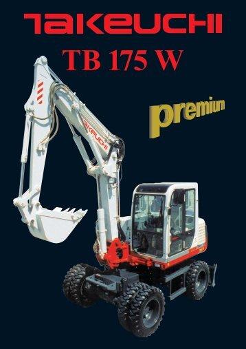 TB 175 W - Grotemeier GmbH & Co. KG
