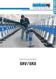 SRV/SRX - Landesberger Maschinenvertrieb GmbH