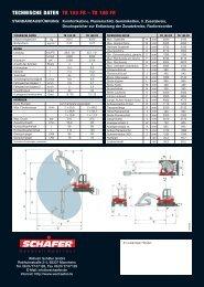 tb 180 fr - Grotemeier GmbH &  Co. KG