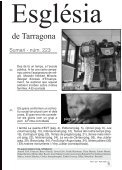 Descarregar en pdf - Arquebisbat de Tarragona - Page 3
