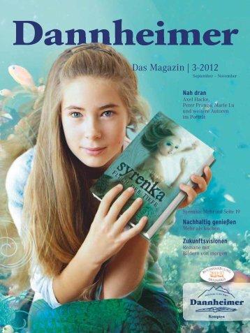 Magazin downloaden - Buchhandlung und Verlag Tobias ...