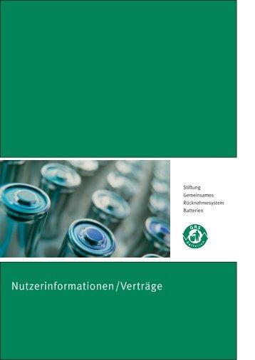 muster - GRS-Batterien