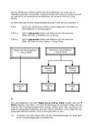 Handbuch für Sortieranlagen - GRS-Batterien