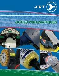 OUTILS PNEUMATIQUES - National Pneumatic