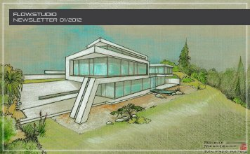 FLOW.Architektur Newsletter Q1/2012