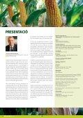 Dossier Tècnic núm. 35 sobre Noves varietats i nous ... - RuralCat - Page 2