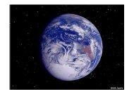 Wegzug von der Erde - GSI