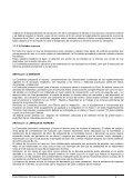 Especificaciones Técnicas Generales - Ministerio de Economía de ... - Page 4