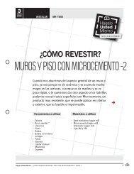 Versión PDF - Hágalo Usted Mismo