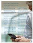 BlackBerry Enterprise Solution - Etisalat - Page 5