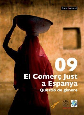 El Comerç Just a Espanya 09. Qüestió de Gènere - SETEM Catalunya