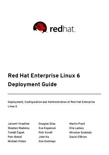 Red Hat Enterprise Linux 6 Essentials Convert Bundle As Form Copy