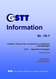 Kostenlose PDF-Leseprobe... - GSTT