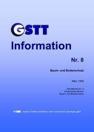 Baum- und Bodenschutz - GSTT